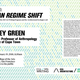 Ocean Regime Shift w/ Prof. Lesley Green (University of Cape Town)