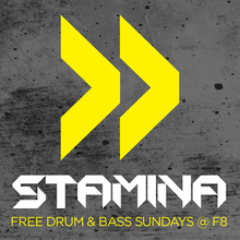 Stamina Sundays - No Cover