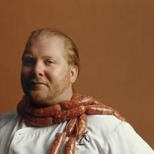 Terrapin Crossroads Hosts a Cooks with Books: Mario Batali Luncheon