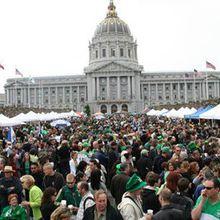 San Francisco's St. Patrick's Day Parade & Festival