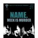 NAME. Meek Is Murder, Disciples of Icarus, Roman Lions