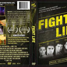 Fight Life MMA Movie - DVD Release Party