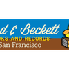 Bird & Beckett - Books & Records image