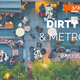 MetroWize at Dirty Habit