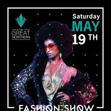 FASHION SHOW + Osunlade | Bo Borzu & MORE