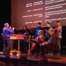 Philharmonia Baroque Orchestra Presents: PBO SESSIONS: Handel's Joshua