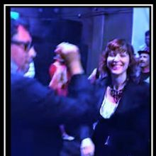Salsa & Swing Happy Hour + Welcome Dance