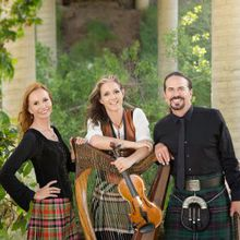 Golden Bough: Christmas in a Celtic Land