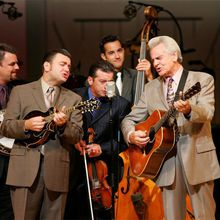 The Del McCoury Band (5:00PM)