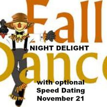 Fall Night Deliight Singles Party