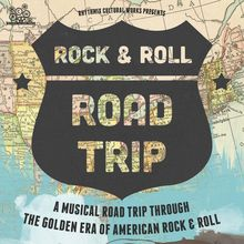 Rock & Roll Road Trip