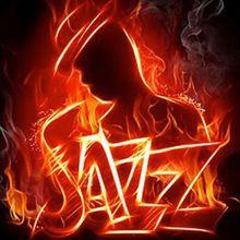 Jazz Warehouse Jazz Jam and Drawing Session