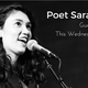 Poet Sarah Kay at The Vine SF