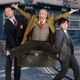 "Palo Alto Players Presents: ""ONE MAN, TWO GUVNORS"""