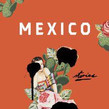 Josh Barkan: Mexico