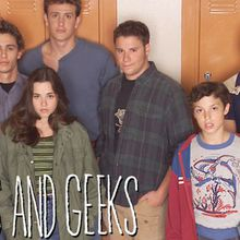 Freaks & Geeks Dance Party