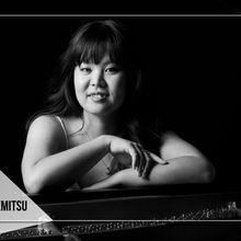Sakurako Kanemitsu, solo piano