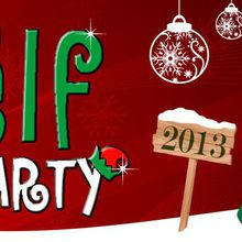 The Elf Party 2013