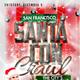 San Francisco Santa Con Pub Crawl