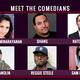 Tuesday Night Live Comedy featuring Shang, Dhaya Lakshminarayanan, Nato Green & More!