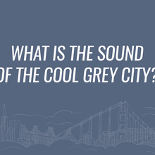 Cool Grey City: Part 1