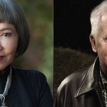SF Legends: Amy Tan & Armistead Maupin