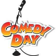 Comedy Day in Golden Gate Park - FREE
