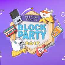 Petcube Rescue Block Party [w/SFSPCA]