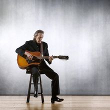 An Evening with Gordon Lightfoot: 50 Years on the Carefree Highway