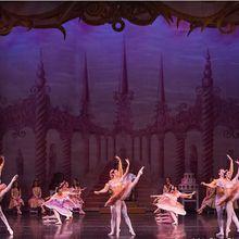 Bay Pointe Ballet presents The Nutcracker