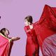 Carolina Lugo's & Carole Acuna's Ballet Flamenco