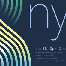 NYE18 presented by Chris Fisher & Dustin Dolby