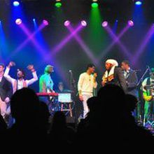 NYE 2016-17 Soul Funk Party with Afrolicious