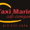 Taxi Marin Cab Company image
