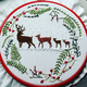 Demo: Winter Holidays Embroidery