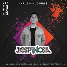 Infusion Saturdays Guest List - 5.6.2017
