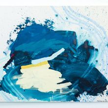 About Abstraction: Bay Area Women Painters, Opening Reception