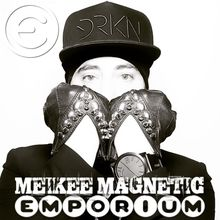 Meikee Magnetic EmporiumSF Happy Hour