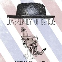 Conspiracy of Beards | 30 Men Sing Leonard Cohen A Cappella