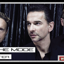 Depeche Mode Concert Shuttle