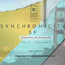 synchroniCITY SF Pop-Up Series