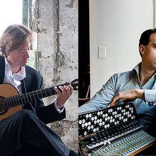 Jason Vieaux, guitar with Julien Labro, bandoneon