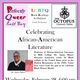Perfectly Queer-East Bay: Celebrate African-American Literature