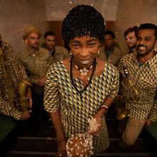 Analog African Eve - Lagos Roots & Orchestra Gold