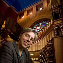 Organist Gail Archer Performs Free Concert February 11th