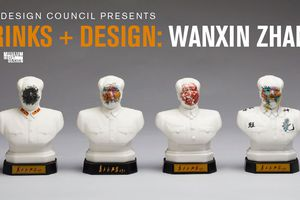 Design and Drinks: Wanxin Z...