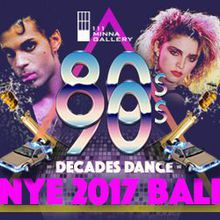 New Years Eve Ball featuring Pop Rocks