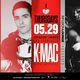 I Love Thursdays | DJ K-Mac