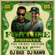 FORTUNE FRIDAYS :: DJ BAD & DJ RAWB
