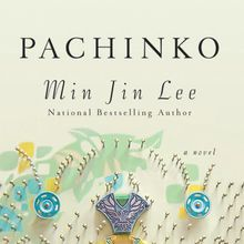 Book Talk and Signing with Min Jin Lee / Pachinko